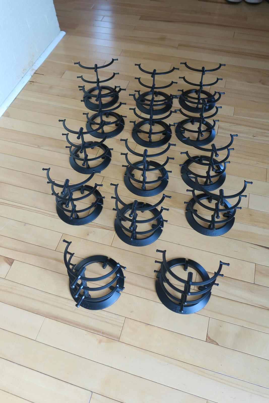 4.0 and 3.0 Plastic Risers!!! (3, 2 and 1 Tier.) - 13SlLXx.jpg