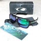 Oakley Dispatch Mens Sunglasses Polished Black/Jade Iridium - 140.jpg