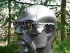 Oakley Tinfoil Carbon Sunglasses Matte Black / Silver Frame Grey Lens - 140.jpg