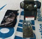 NEW OAKLEY BATWOLF MATTE BLACK FRAME GREY POLARIZED LENS #OO9101-04 - 140.jpg