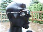 NEW! OAKLEY BADMAN Sunglasses XTI / Chrome Iridium Polarized OO6020-05 - 140.jpg