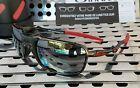 Oakley Ferrari Sunglasses Dark Carbon / Black Iridium Polarized - 140.jpg