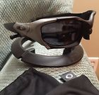 Pair Of Oakley Pit Boss One Sunglasses Polarized , Rare - 140.jpg