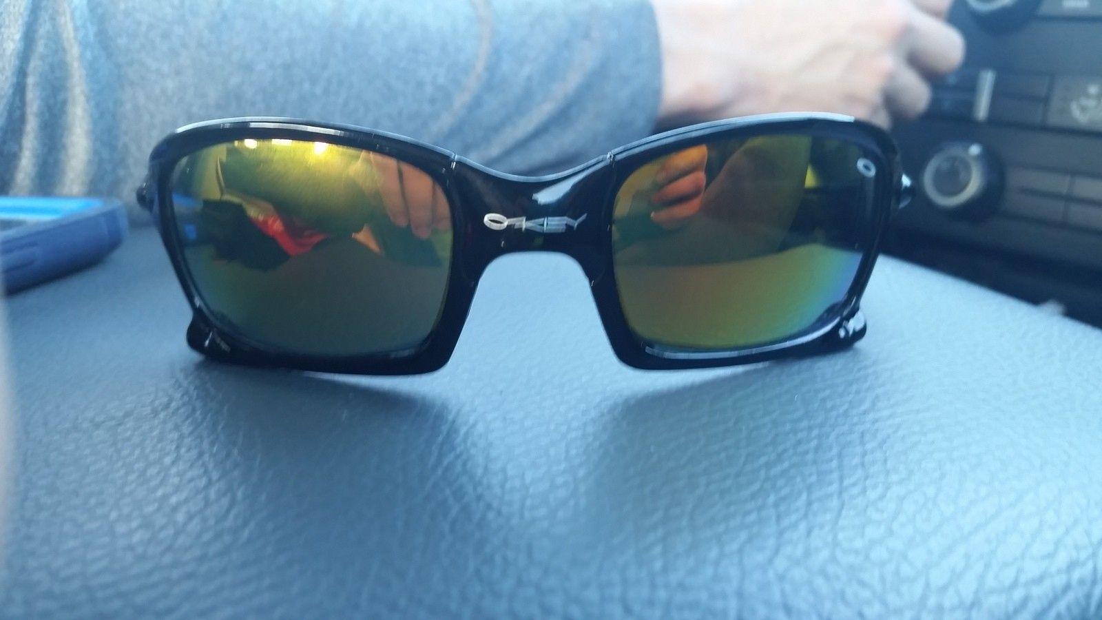 New Oakley's....fake? - 1425764996852.jpg