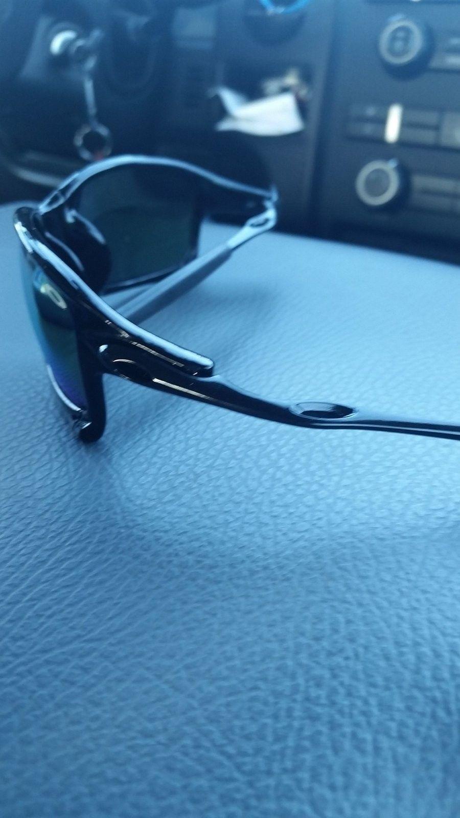 New Oakley's....fake? - 1425765051183.jpg