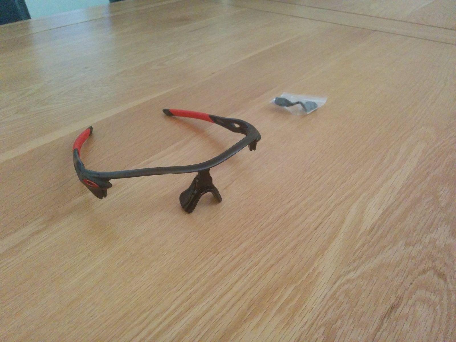 Red and black Radarlock frame only - 143374371704180853817.jpg