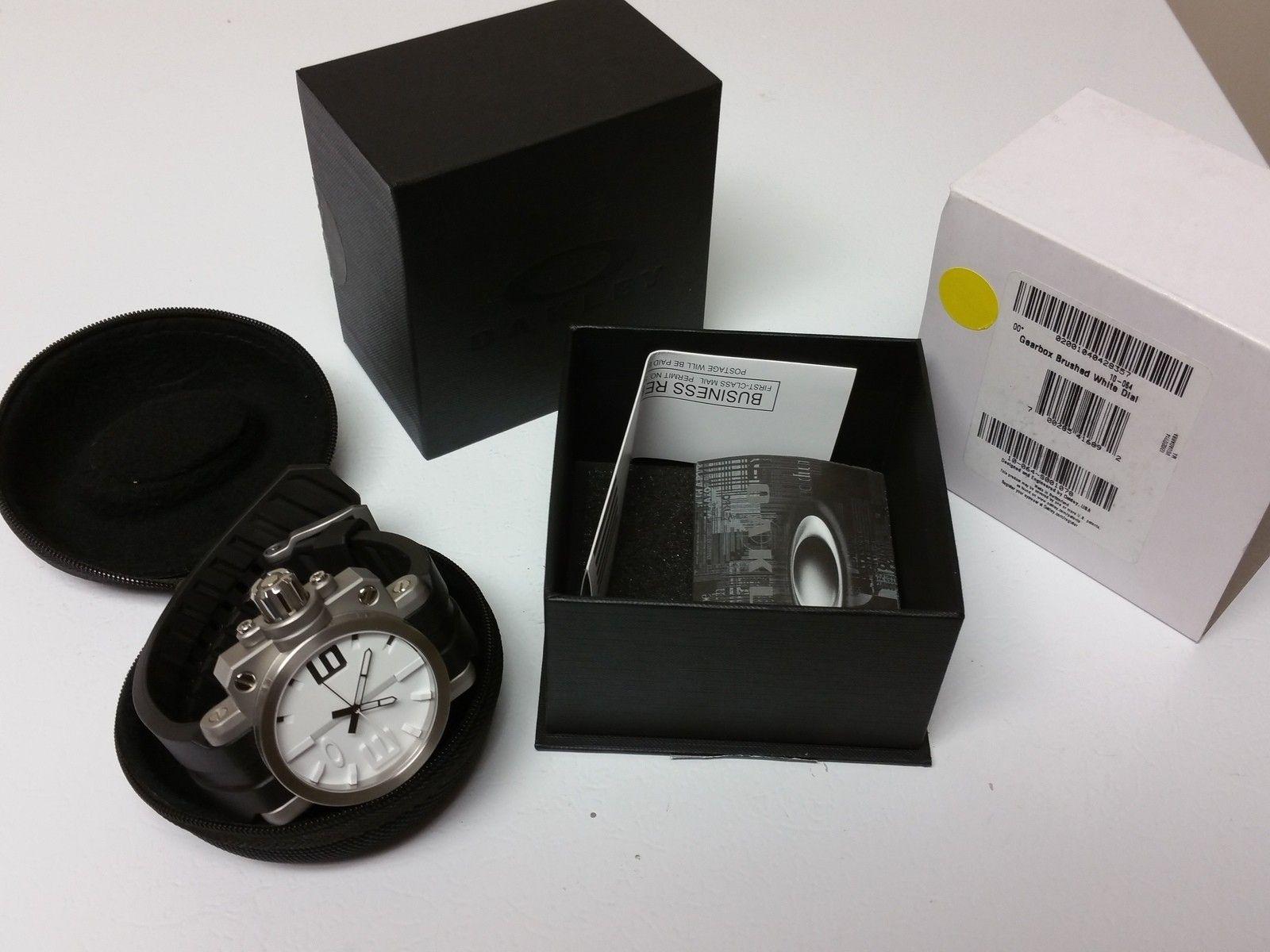 buy oakley watch vault