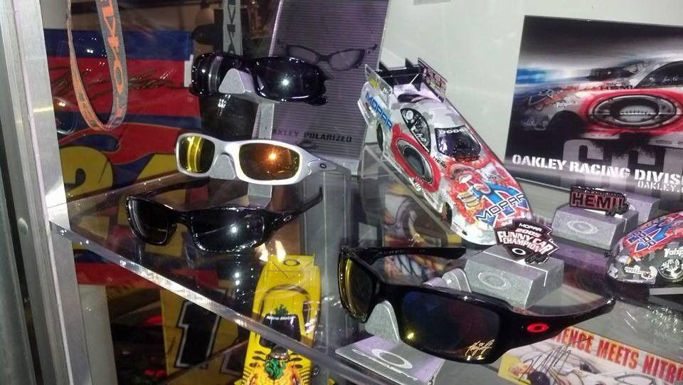New guy....some of my Oakley's! - 1450904_10202347400115379_265292931_n_zps831de20d.jpg