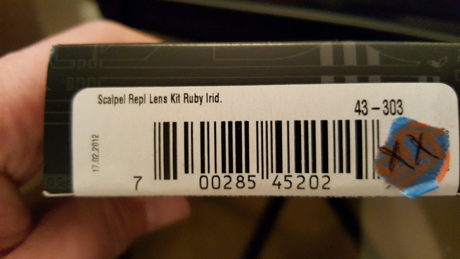 XX custom cut Ruby Iridium***UPDATE*** - 1452037519344-1926162217.jpg