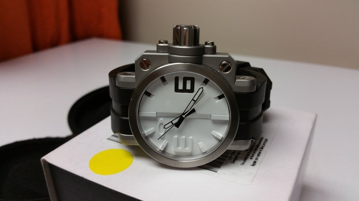 White face brushed gearbox - 1454103970258-1186734219.jpg