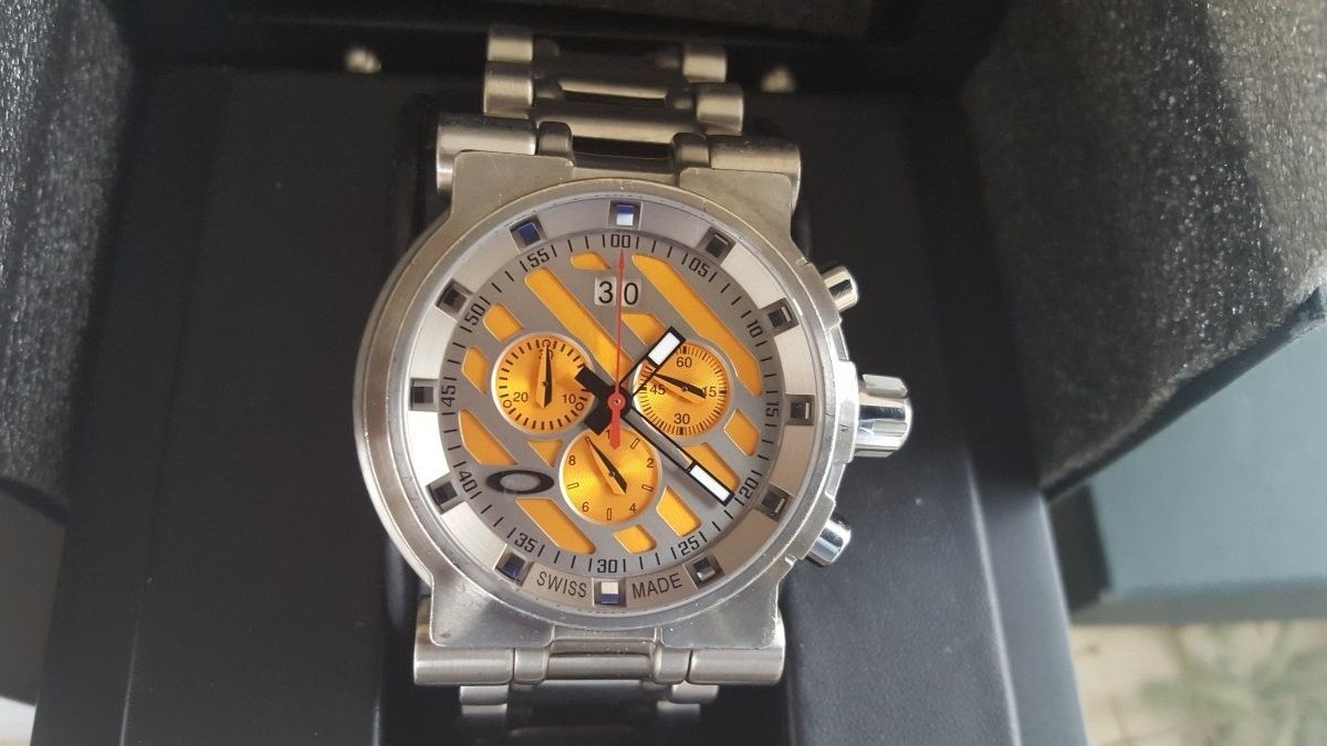 Hollow Point Orange Dial $875 Shipped - 1454275299706914721896.jpg