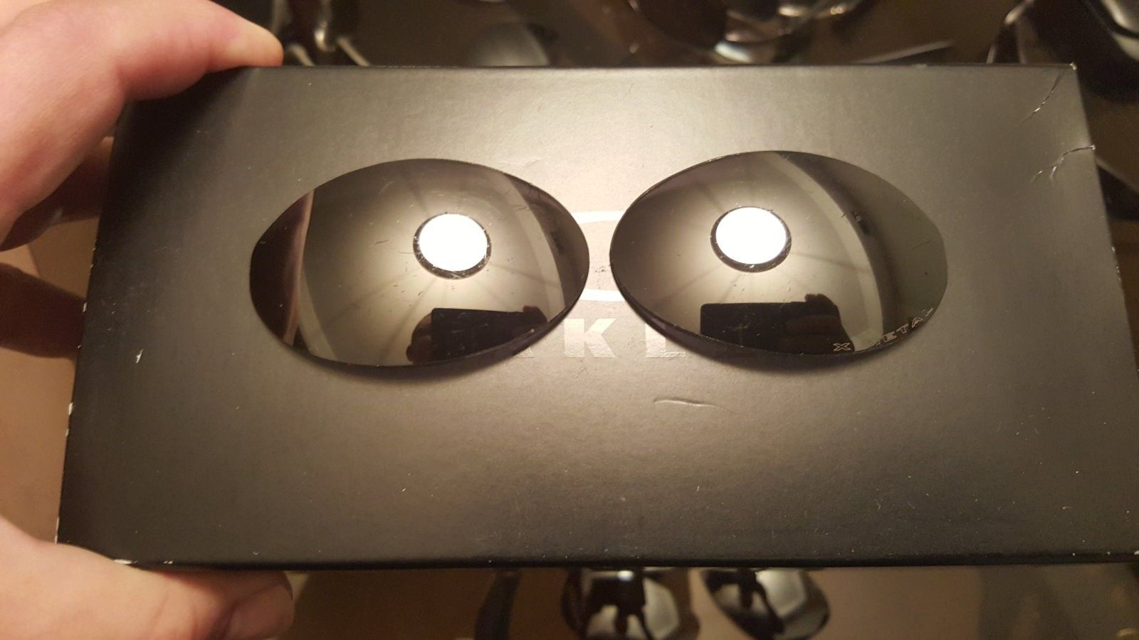 or selling R1 OEM lenses. BI. iffy condition. - 14586169467611971795830.jpg
