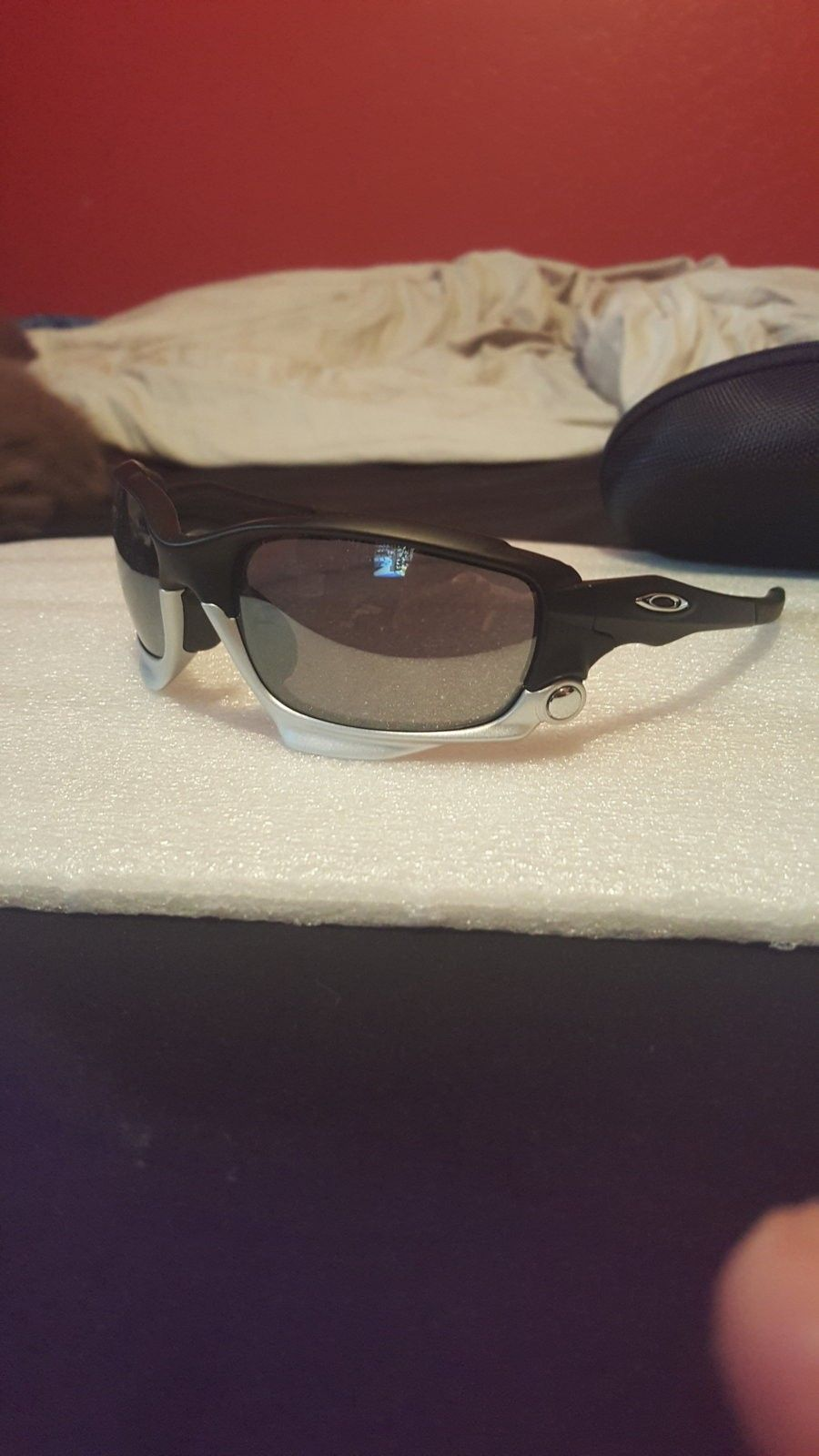 JAWBONE W/ extra lenses. Bnew COND. 70 - 1459470905822-748855474.jpg