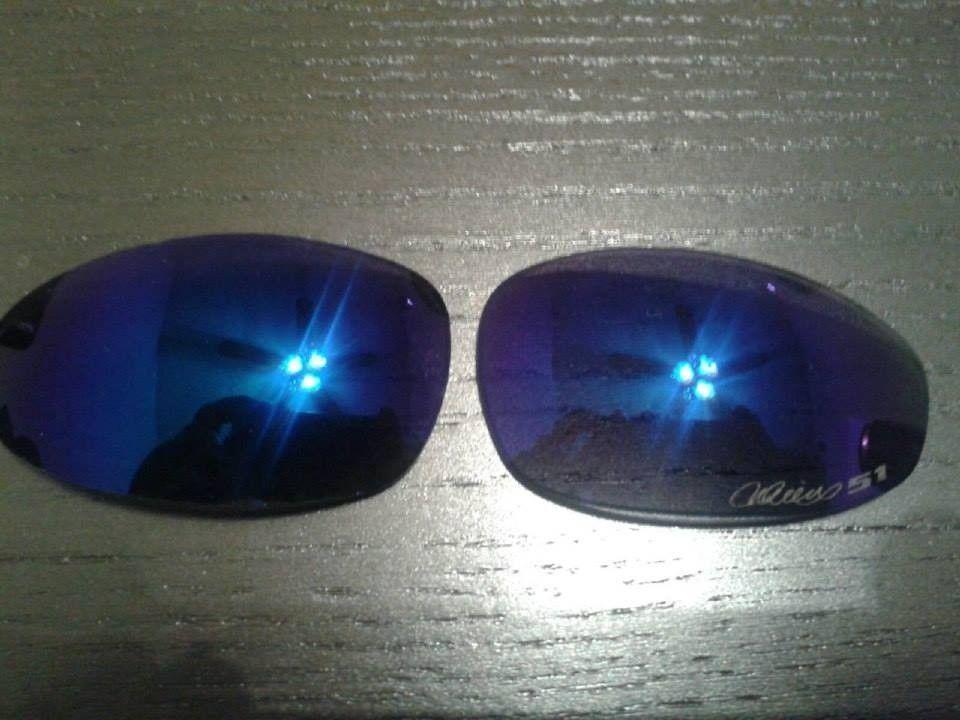 Juliet Blue Oo Iridium Ichiro Lenses - Flawless - 1460022_581734778561062_1959445714_n.jpg