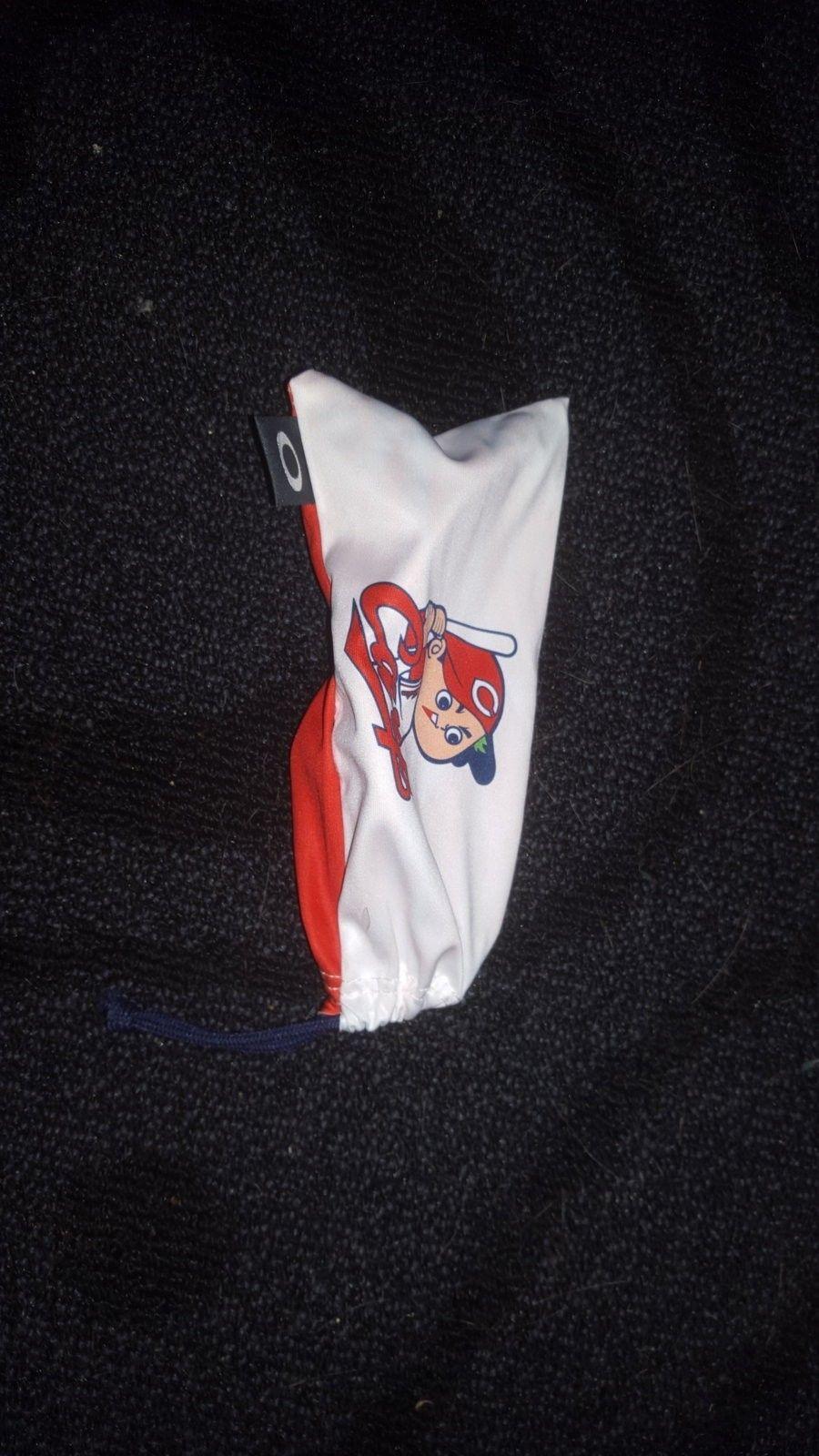 OR TRADE - Brand New - Cincinnati Carp Japanese baseball microbags - 14648290391051157420300.jpg