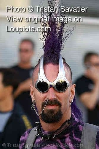 Poll Time: Most Aggressive Looking Oakleys Ever Made - 1466952793-oakley-overthetop-sunglasses-mohawk.jpg