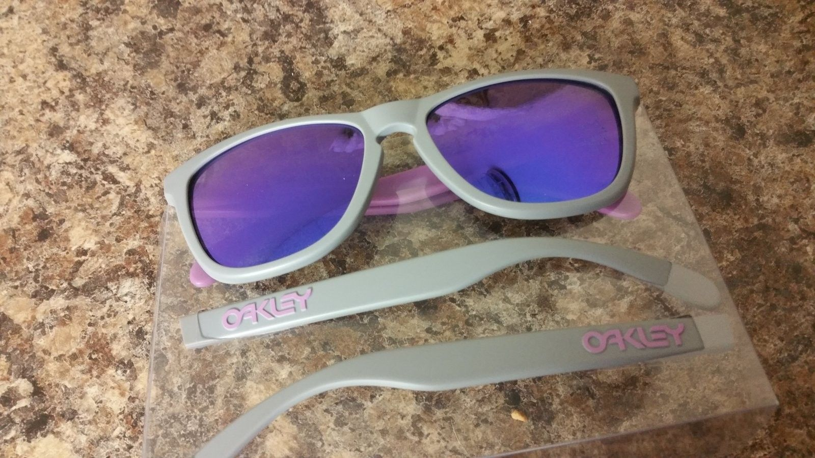 Matte Grey frames - too big for lenses? - 1472261698381-929451429.jpg