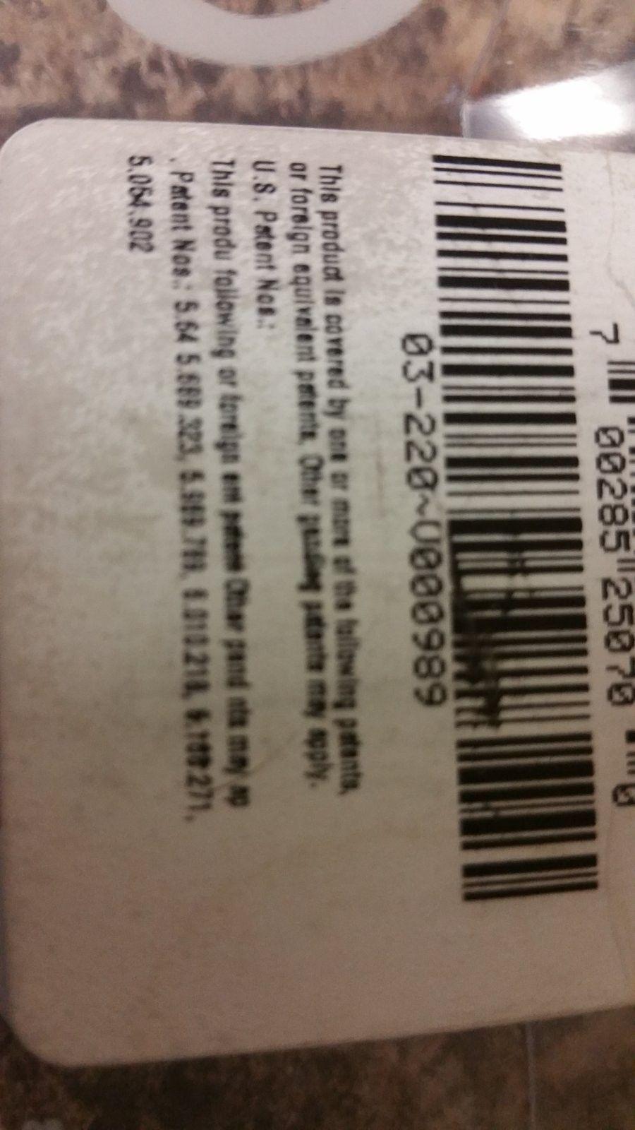 Matte Grey frames - too big for lenses? - 1472261724426-1716785725.jpg