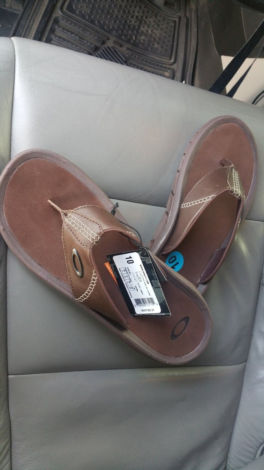 Oakley sandal brown - 14763877454451009818653.jpg