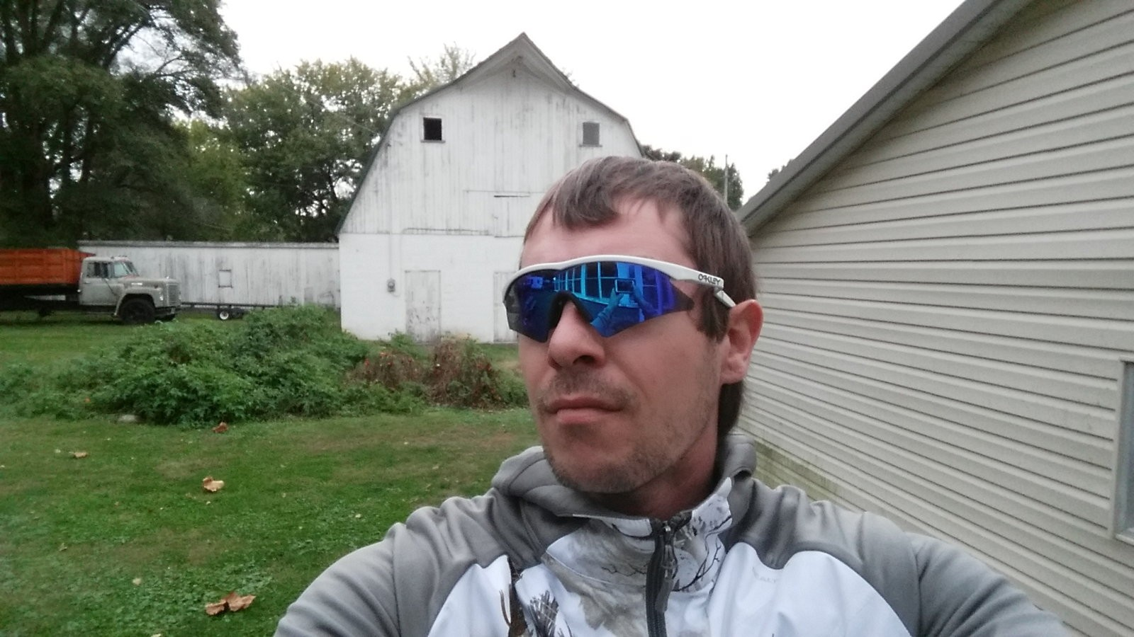 What Oakleys Are You Wearing Today?? - 147741052459794818660.jpg
