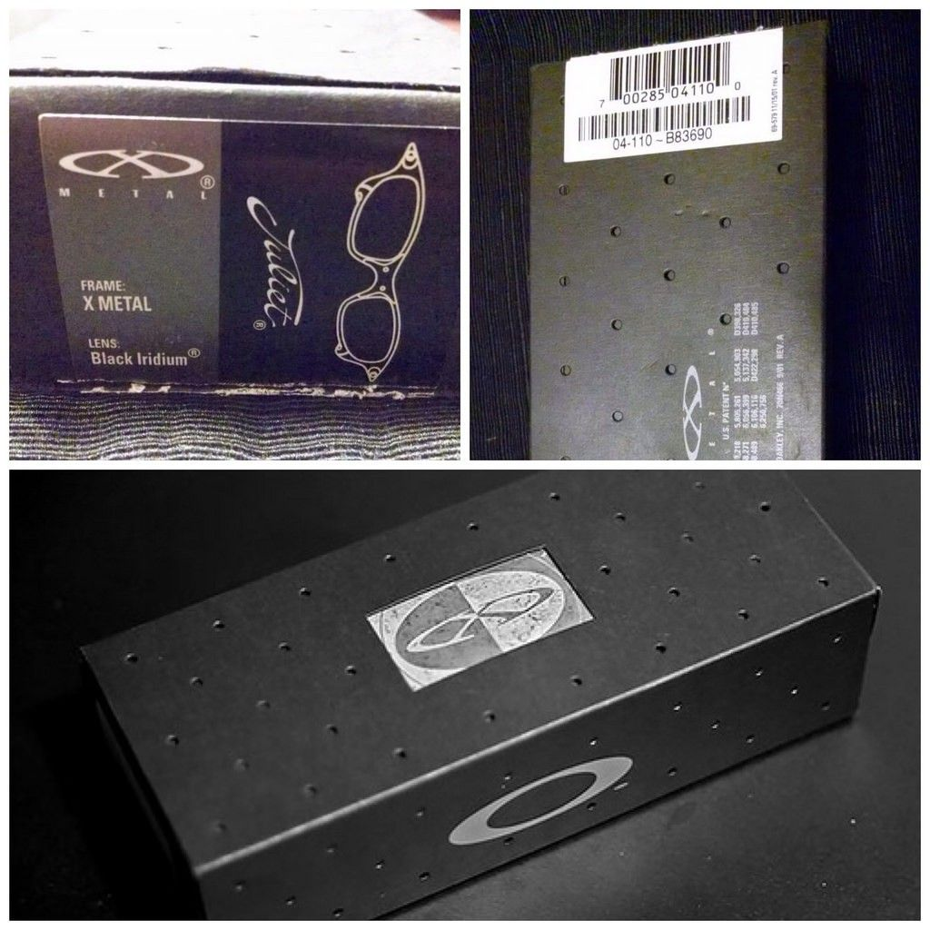 X-Metal Juliet BI Old Style Box (not Serialized) - 14919985224_6bab2d1b88_b_d.jpg