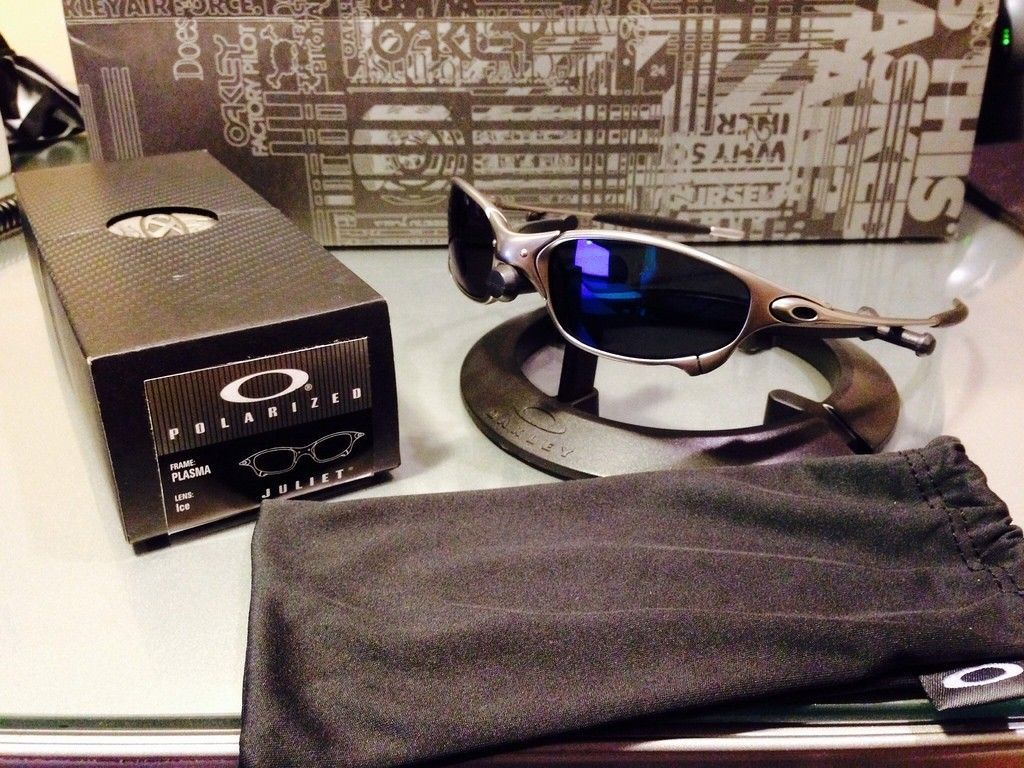 !!!SOLD!!! Plasma - Ice Polarized Juliet - BNIB Complete - 14996136625_034ac5d31d_b.jpg