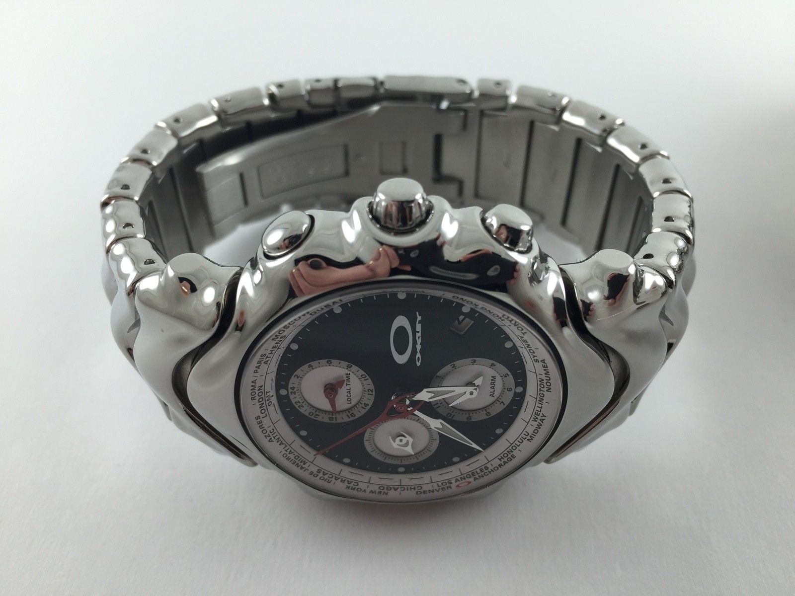 Hollow Point & GMT Watch - 15092915624_8353f845e5_o.jpg