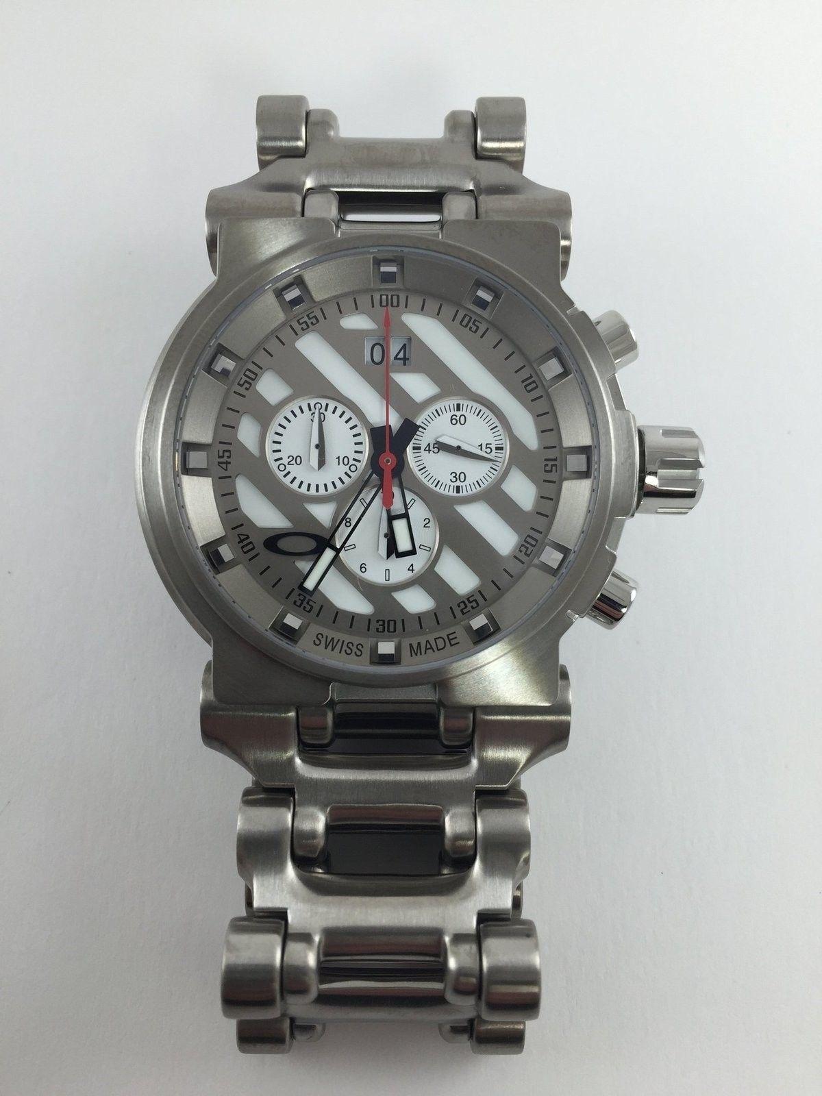 Hollow Point & GMT Watch - 15526829299_8c411a26d3_o.jpg