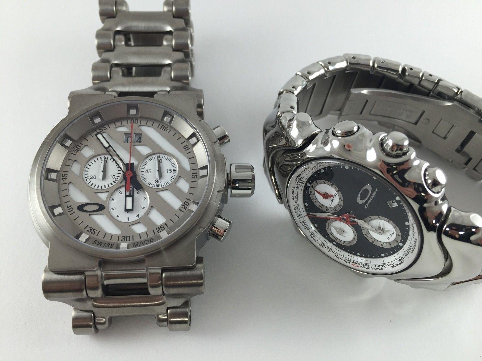 Hollow Point & GMT Watch - 15526864379_4662480b1b_o.jpg