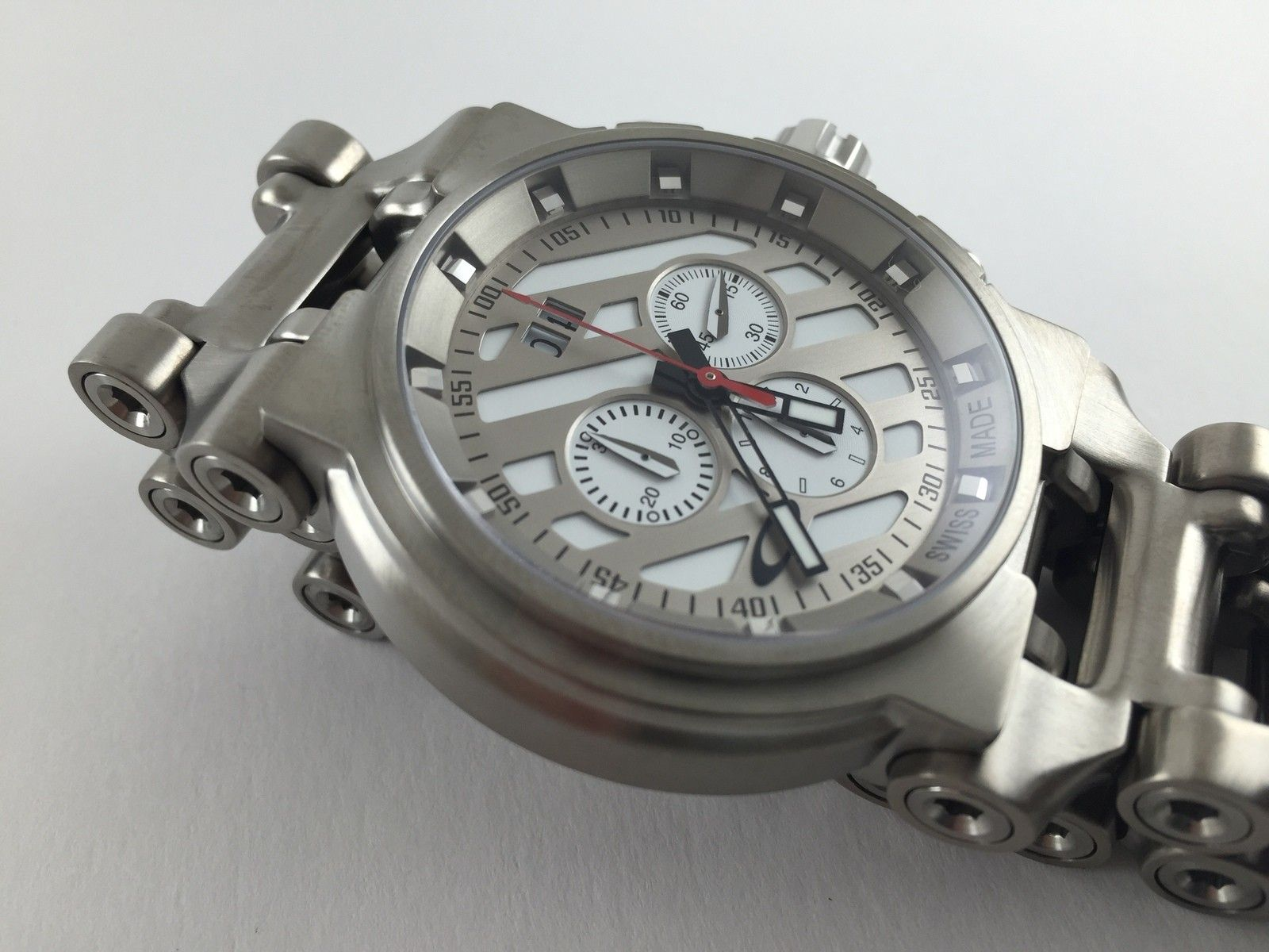 Hollow Point & GMT Watch - 15714415722_88f2198ee6_o.jpg