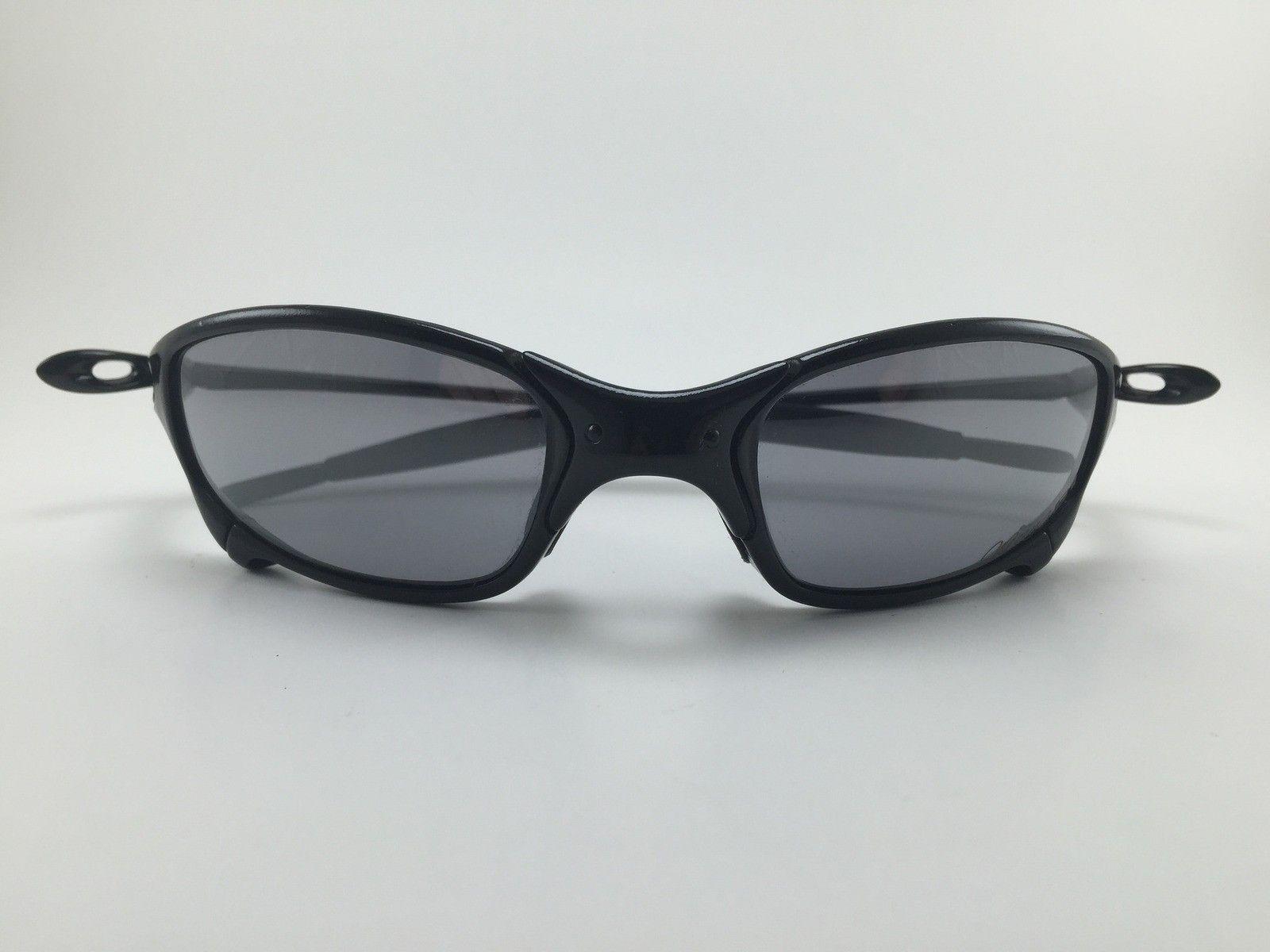$OLD - Custom Gloss Black Juliet with Ichiro Slate Lenses - 15875719484_8adbb3214f_k.jpg