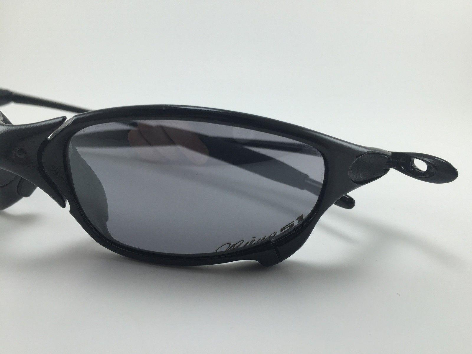 $OLD - Custom Gloss Black Juliet with Ichiro Slate Lenses - 15878130623_e5efa22534_k.jpg