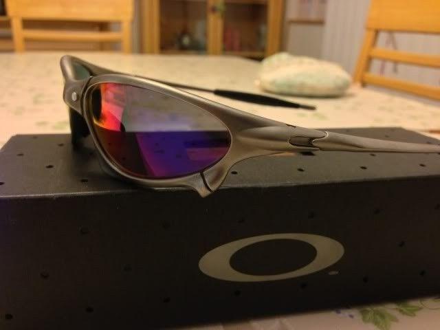 Oakley Penny Titanium/Ice Iridium Complete Set - Plus Some Extras!!!! - 158BDA76-15E0-4492-ADD1-6F316491A0D6-2809-0000016DC8027F5E.jpg
