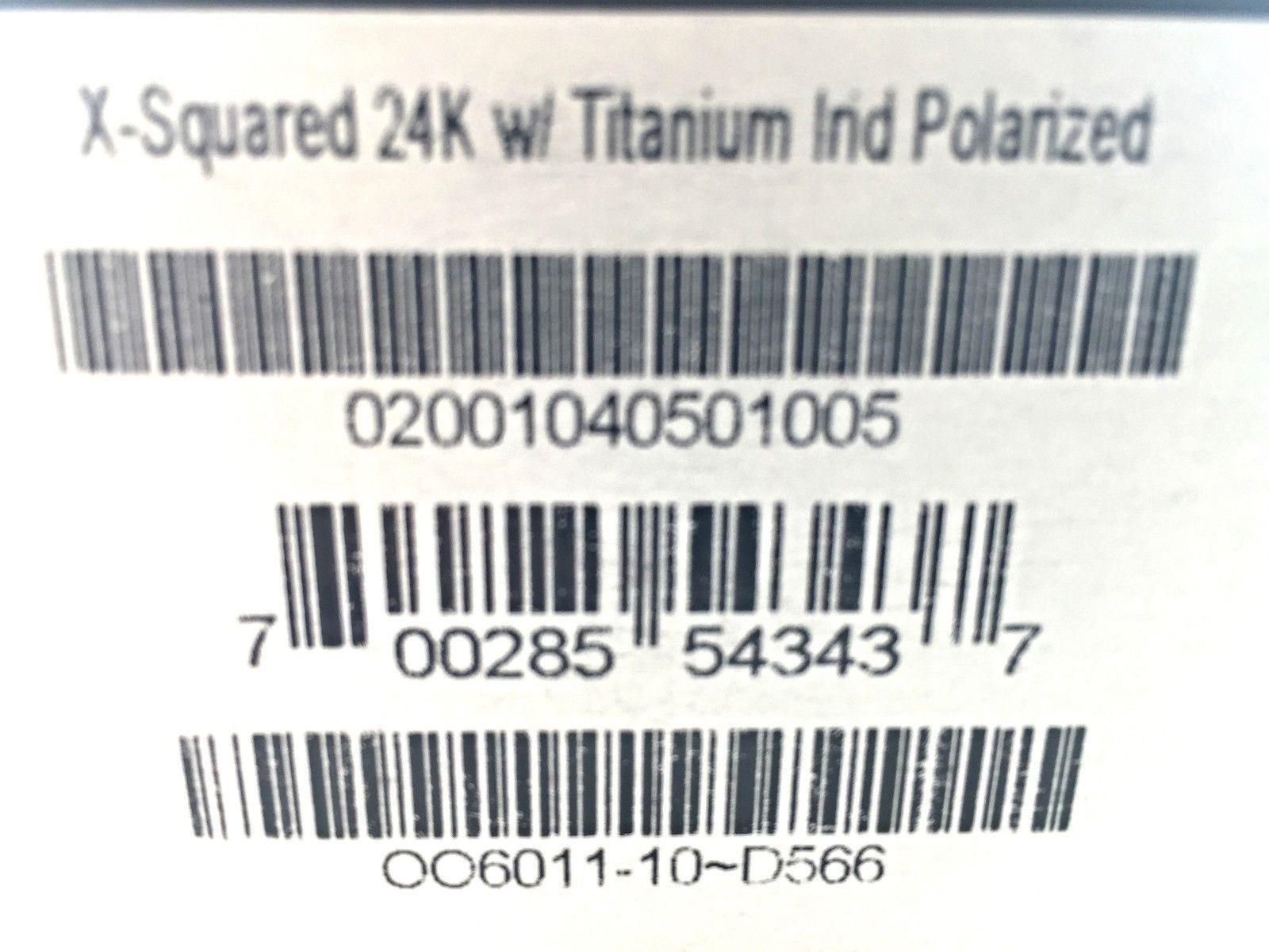 X Squared 24K Complete LNIB (as good as they get) - 16087180370_640c1e19ab_o.jpg
