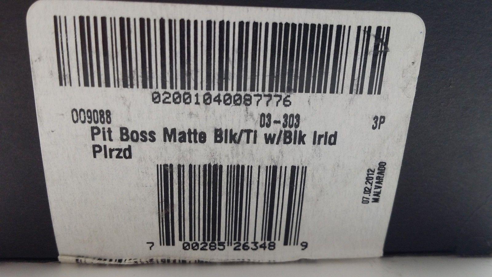 $OLD PB1 Matte/Ti  03-303 Complete Elite Bag Vault New blah blah... - 16146727104_926a63bfbe_k.jpg