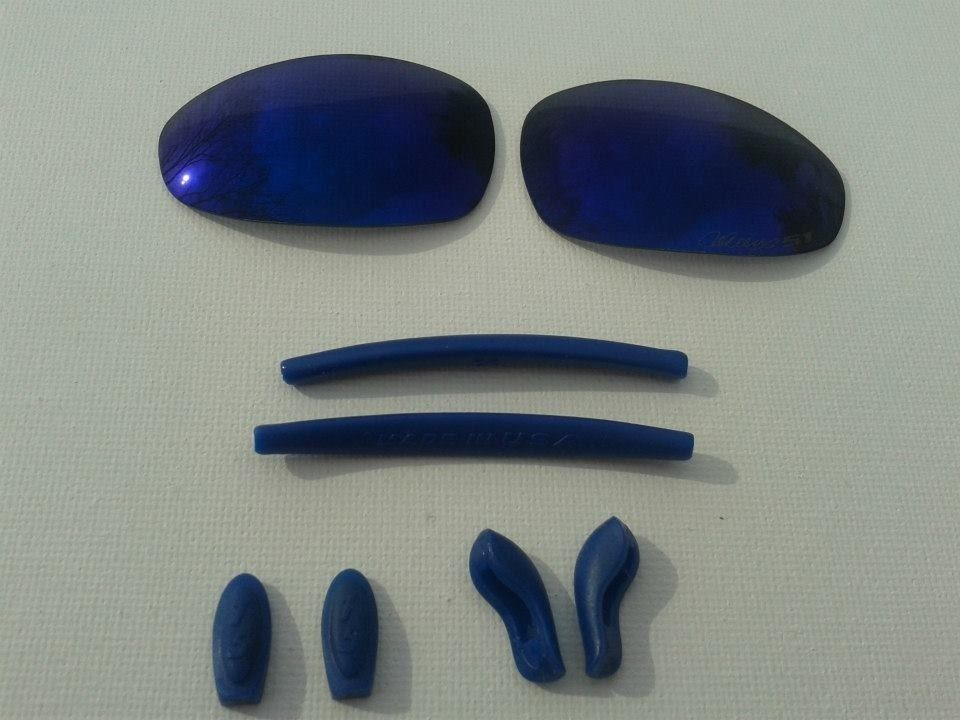 Lenses SOLD...Still Have Oakley Blue OEM Rubber -- LAST CALL - 1620674_631371173597422_38224717_n.jpg
