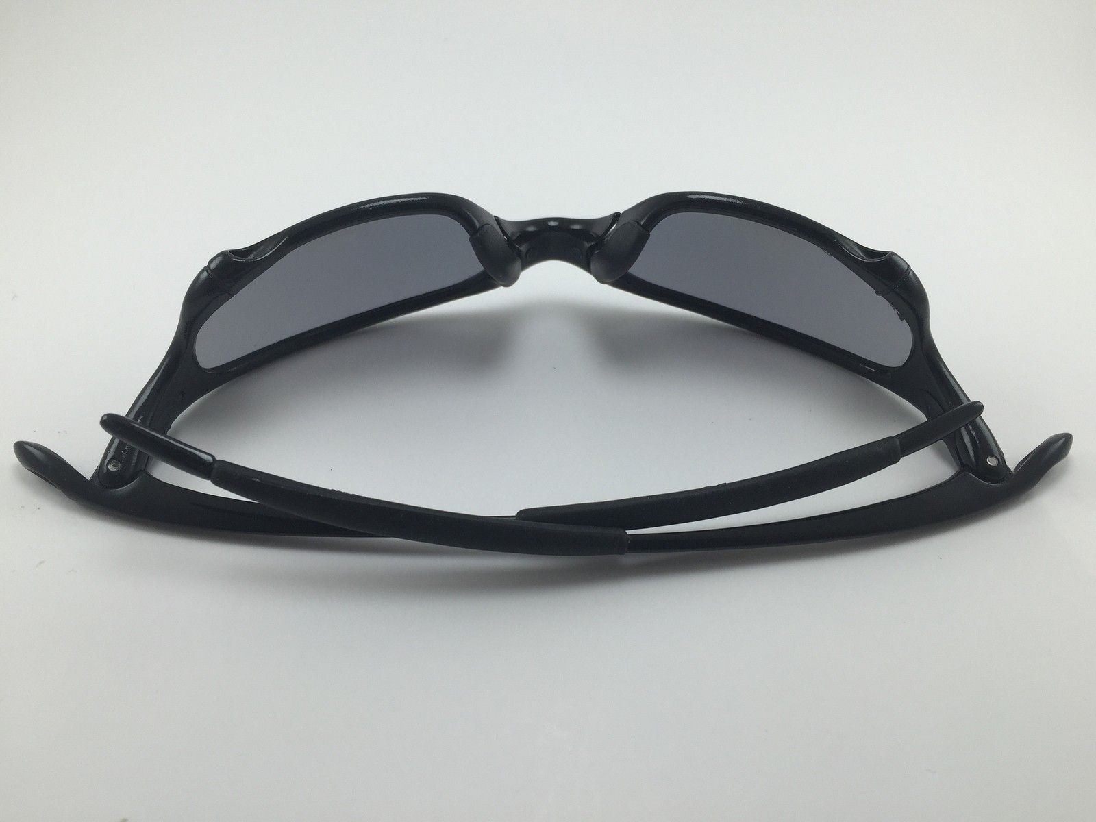 $OLD - Custom Gloss Black Juliet with Ichiro Slate Lenses - 16310839000_7a4e3dad4b_k.jpg