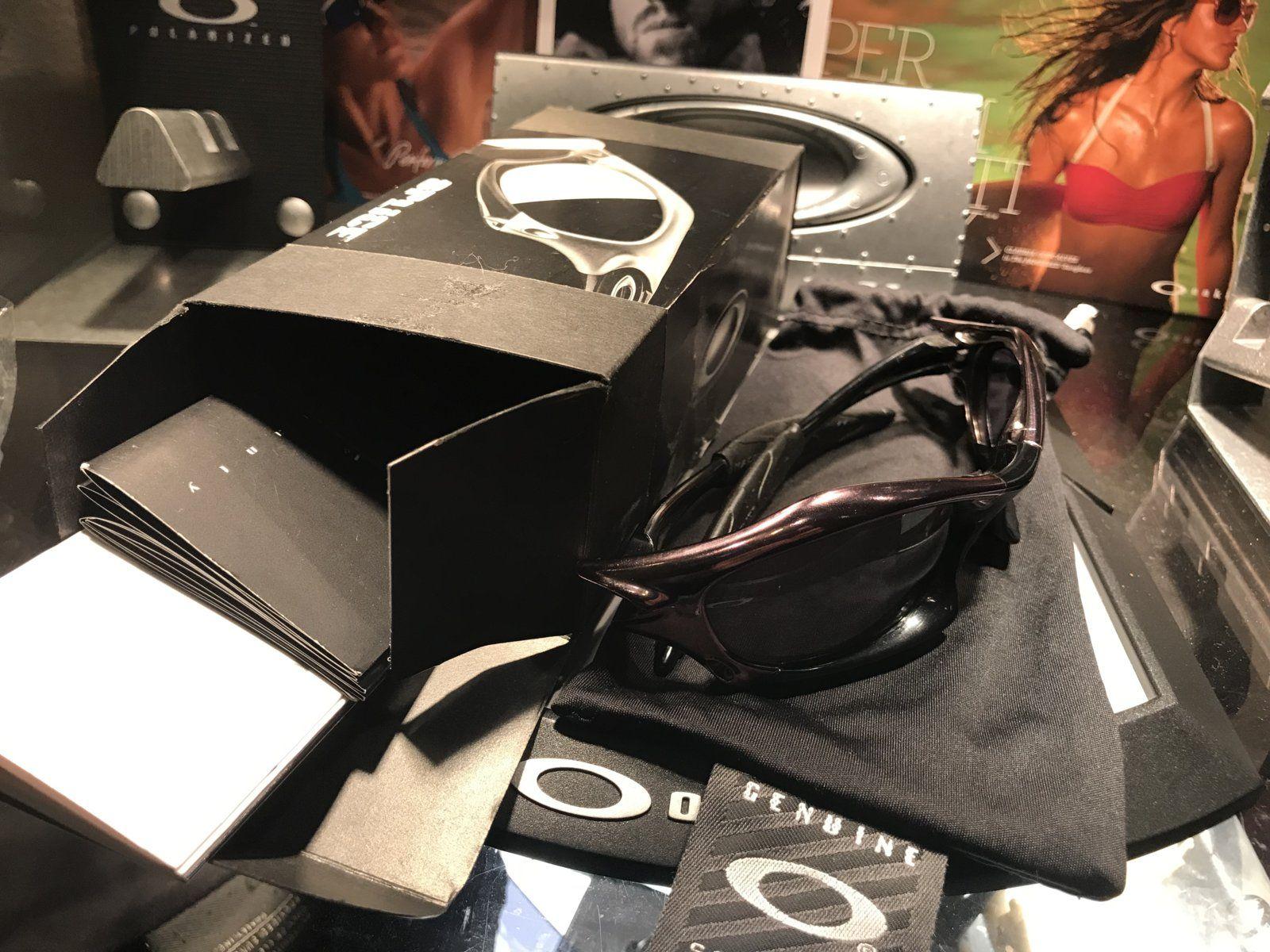 Splice black/black crome w/ black iridium - 1644D19F-073D-4666-851F-00E0865DEE3C.jpeg