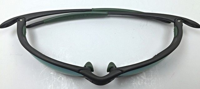 XM Juliet Emerald Polar with OEM Green Rubber Kit - 16846836164_2e8eb45ab6_z.jpg