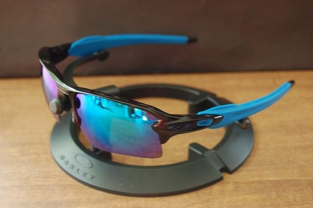 Custom Oakley Flak Jacket