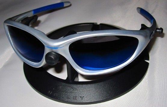 Oakley Xx Sunglasses