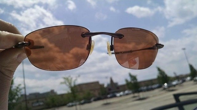 Oakley Why 8.1 Brown Sunglasses VR28 Black Iridium Lenses Original Pkg - 17800435838_cac15f6755_z.jpg