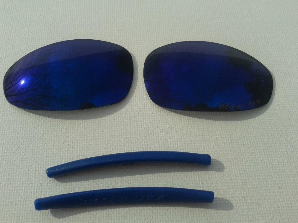 Lenses SOLD...Still Have Oakley Blue OEM Rubber -- LAST CALL - 1947526_631371176930755_1121878647_n.jpg