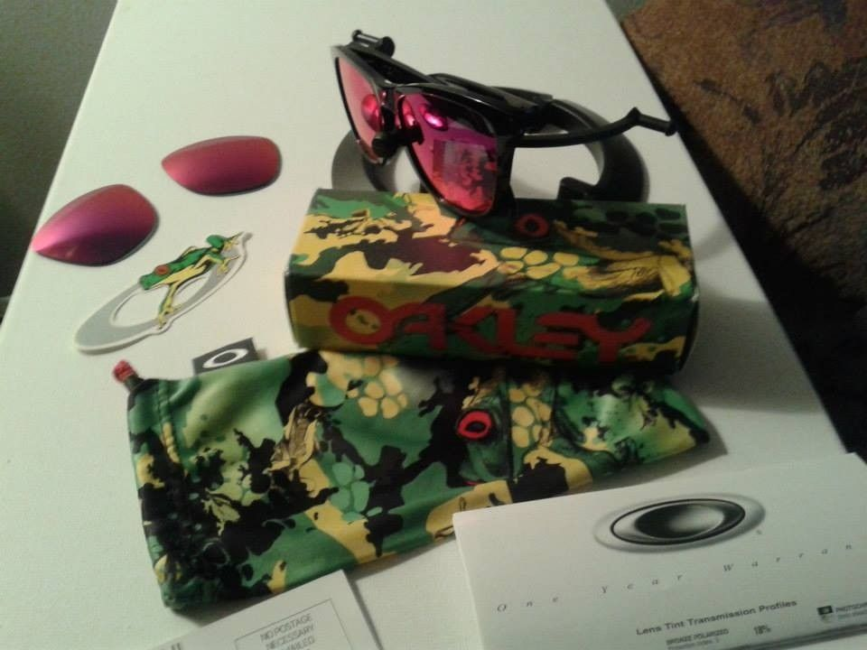 Complete Jupiter Camo Frogskins With Extra Set Of +Red Positive Lenses-- Updated With PICS - 1959706_627842177283655_1379678965_n.jpg