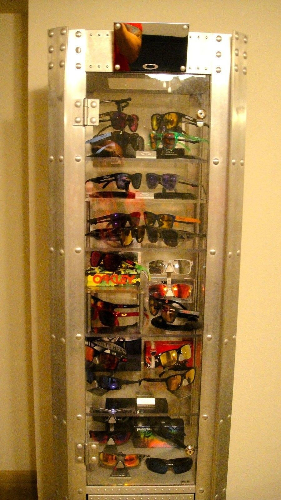 jiveSEVEN's collection w/ new tower - 1DsTL.jpg