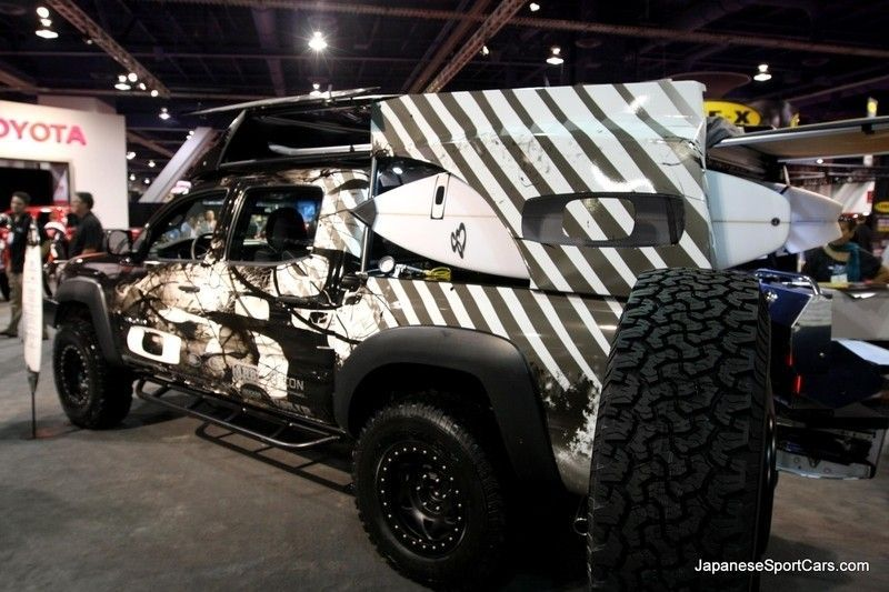Oakley Truck - 2011-custom-toyota-tacoma-oakley-surf-13.JPG