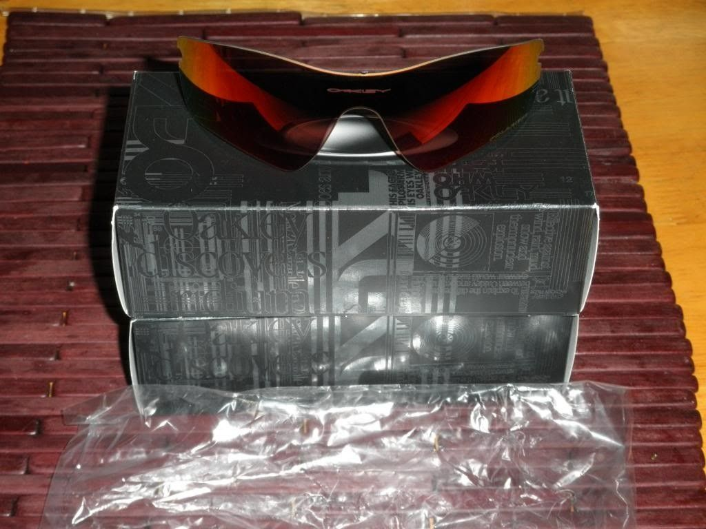 Radar Path Red OO Polarized Iridium Replacement Lenses BNIB - 2012-12-12045132.jpg