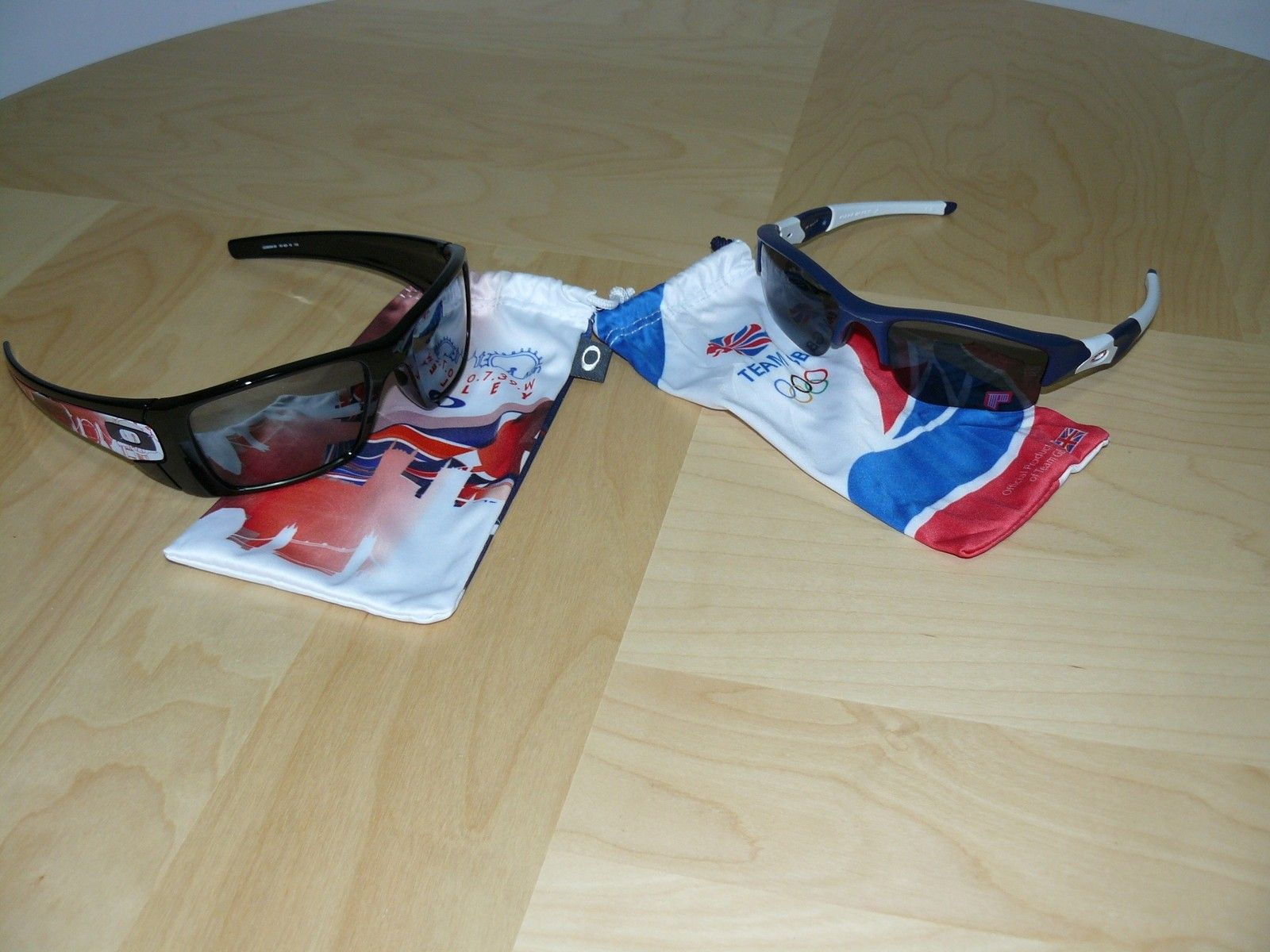 New Items in DOakley's collection - 2012 Olimpics.JPG