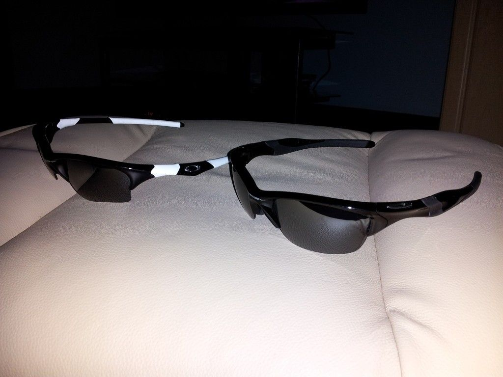 Oakley Flak 2.0 Vs Flak Jacket Xlj