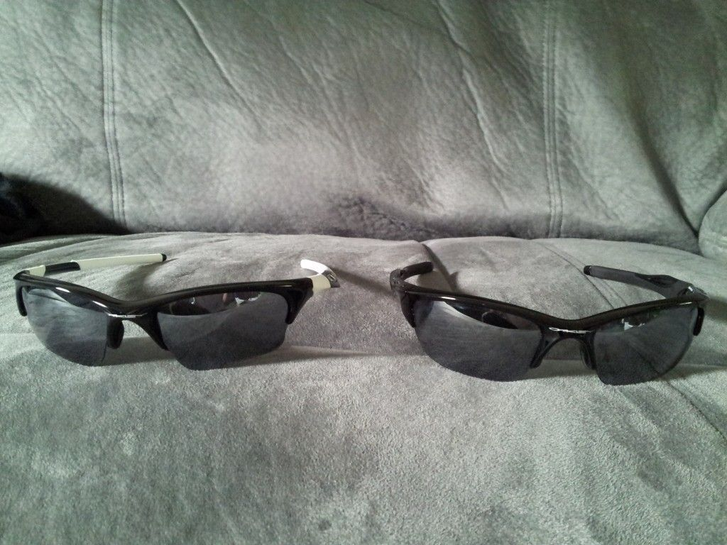 Let's see your beater oakleys? - 20120516_133715.jpg